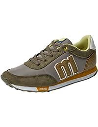 MTNG Jogger, Zapatillas para Hombre, Verde, 41 EU