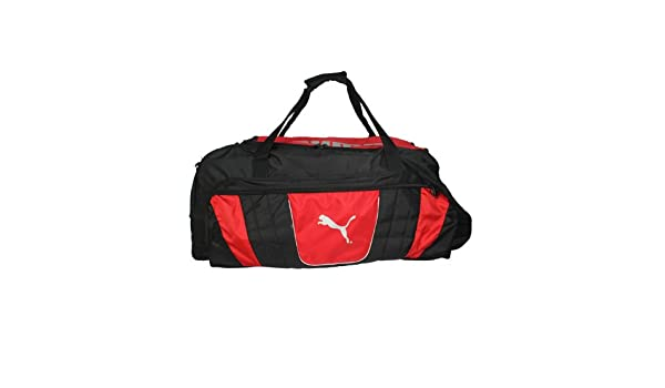 Buy Puma In91887001 Platinum Cricket Kit Bag Wheel Senior Online at Low  Prices in India - Amazon.in d1d8e5e2945cb
