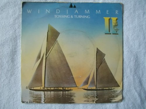 Windjammer / Tossing And Turning