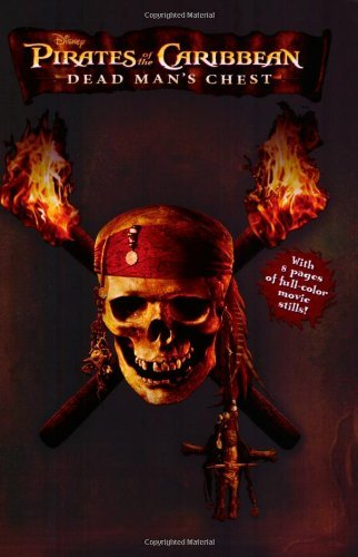 Dead Man's Chest (Pirates of the Caribbean: Dead Man's Chest) by Irene Trimble (Adapter) (1-Jun-2006) Paperback