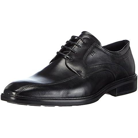 ECCO Illinois - Zapatos Derby Hombre
