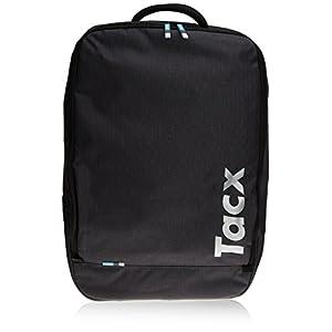 Tacx - Bolsa de entrenador, color gris