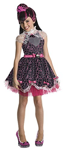 Rubie 's Offizielles Monster High Draculaura Sweet 1600, -