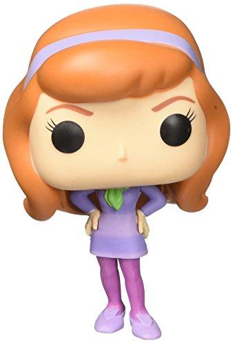 Funko 9427 No POP Vinylfigur: Scooby DOO: Daphne, Standard (Doo Scooby Daphne)