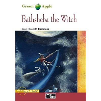 Bathsheba the Witch (1Cédérom)