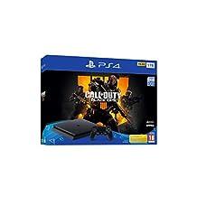 Sony PlayStation 4 1 TB Oyun Konsolu ve COD:Black Ops 4