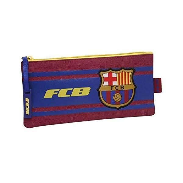 FCB FC Barcelona PT-661-BC – Estuche