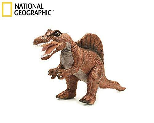 Lelly 770.783 - Spinosaurus National Geographic, Longitud 45 cm / 26 cm de Altura