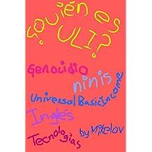 ¿Quién es Uli? (Spanish Edition)