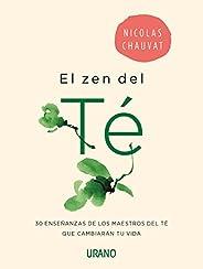El zen del té