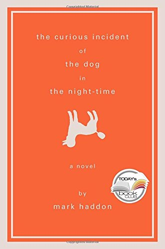 The Curious Incident of the Dog in the Night-Time (Alex Awards (Awards))