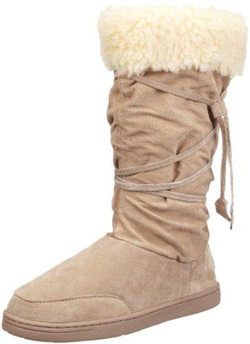 Kustom JOSS KJOSS3036095, Boots femme Beige-TR-E4-15
