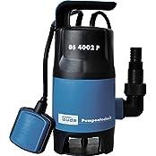 Güde GS4002P Schmutzwassertauchpumpe (94630)