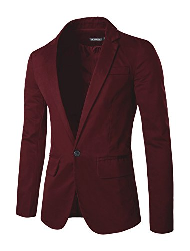allegra-k-men-fully-lined-two-flap-pockets-casual-autumn-blazer-s-burgundy