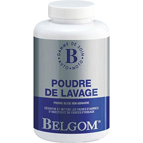 Belgom 02.0500 Poudre de Lavage 500 ML