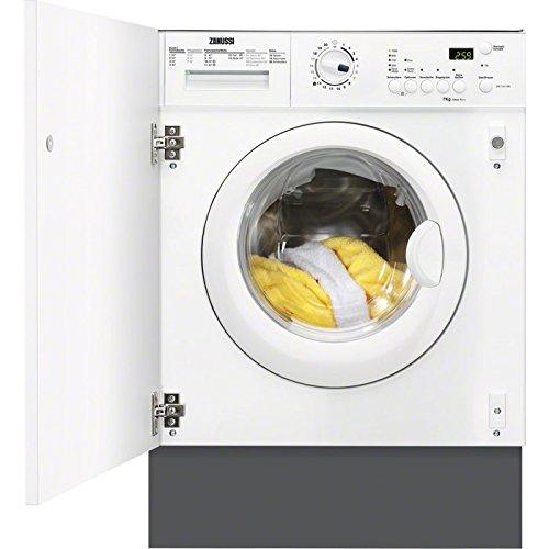 Zanussi ZWI71211WA Waschmaschine Frontlader/A++ / 1200 UpM / 7 kg