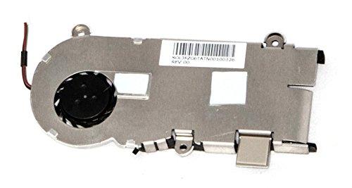 Acer Aspire One AOA150 AOA110 A110 A150 ZG5 Cooler lüfter Cooling Fan heatsink Genuine Part ORIGINAL GC054006V (Acer Aspire One A150)