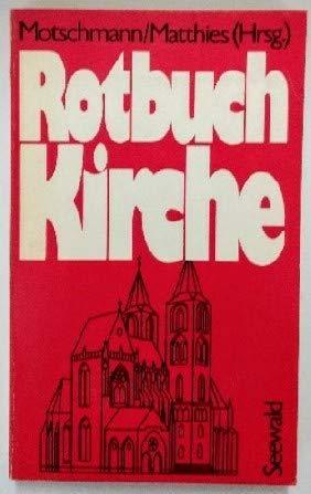 Rotbuch Kirche