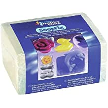 co jabón de glicerina transparente 1500 g (10dag= )