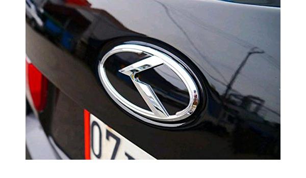 Sportage 2010 2015 K Emblem Für Heckklappe Oder Grill Heck Logo Tuning Auto