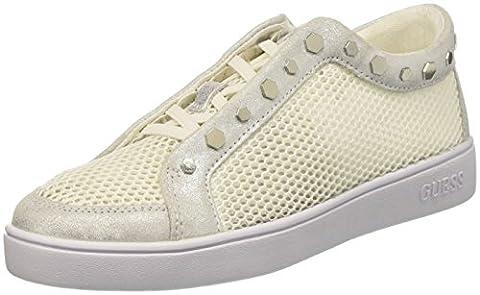 Chaussures Femme Guess - Guess Gisela, Chaussures de Tennis femme -