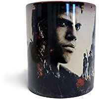 Mafia 3 Official Lincoln Heat Reactive Mug