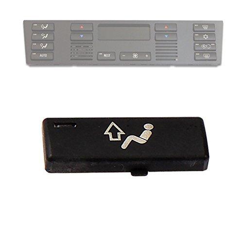 bmw-serie-5-e39-x5-e53-aire-operado-parte-llaves-ventilacion-ventilador-superior-taste