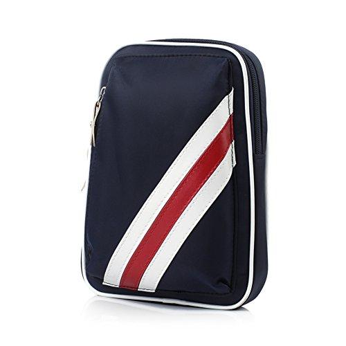 sac casual poitrine Hommes/Sac en polyester/Messenger Bag/sac à bandoulière de sport/Mlle Han Ban sac à dos-B B