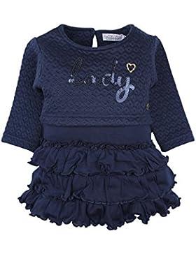 Dirkje Mädchen Rock Toddler Dress with Frills