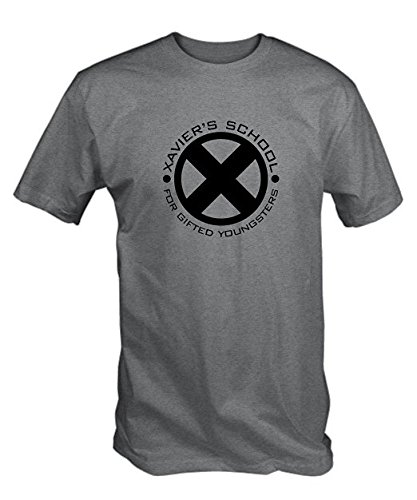 xaviers-school-for-gifted-youngsters-t-shirt-medium-sport-grey