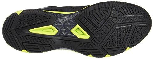 Scuro Chaussures Pallamano Gel Grigio Energia Homme De Verde Nero dominio Asics Di 4 xzqnSnF