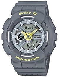Reloj Casio para Mujer BA-110PP-8AER