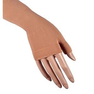 ASSISTICA® Medizinischer Mastektomie Kompressionsärmel mit Handschuh, Unterstützung bei Lymphödemen