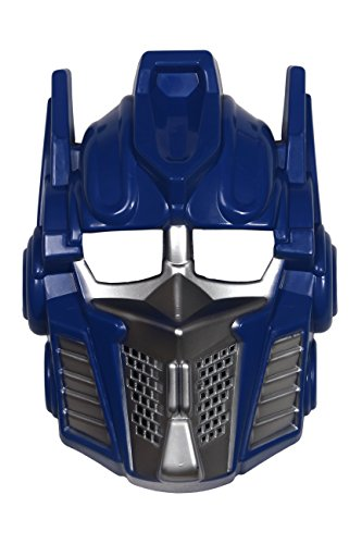 Atpata Funky Transformers Optimus Prime Mask  available at amazon for Rs.175