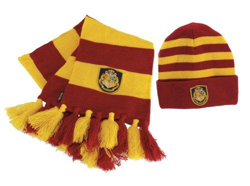 Harry Potter Hogwarts Schal, Hut