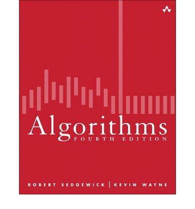 [(Algorithms)] [by: Robert Sedgewick]
