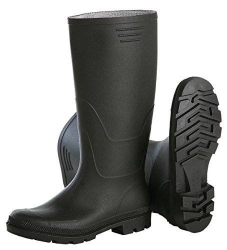 Bottes de sécurité Taille: 40 Nero 2495 noir 1 paire