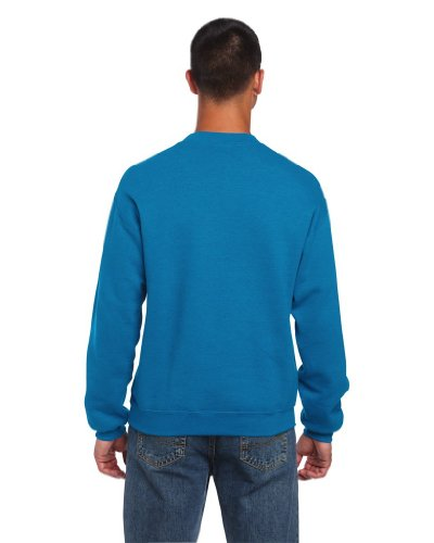 Sweatshirt Heavy Blend Safety Pink
