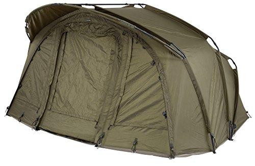 Chub cyfish Bivvy 2Mann 1404662–Tienda refugio Tent Carp Bivvy bivvie