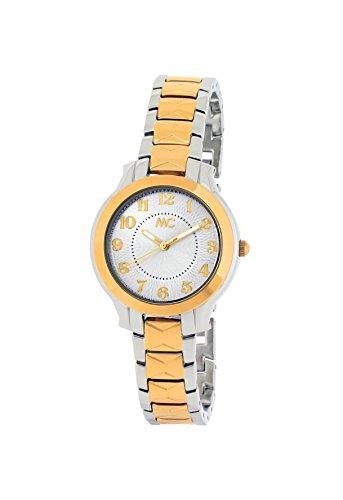 MC Timetrend Damen-Armbanduhr