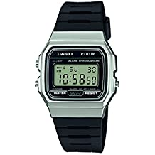 Reloj Casio Unisex F-91WM-7AEF