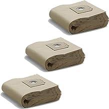 Flex 2 VPE 10 Premium Vlies-Staubsauger-Beutel f/ür Hilti K/ärcher Nass-//Trockensauger Staubsauger NT 35//1 NT 360 wie 6.904-351.0 von ONE! W/ürth