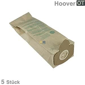 Hoover 09173873 Aspirateur Box H21A Sac