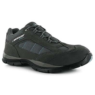 Newton Steel Toe Shoes