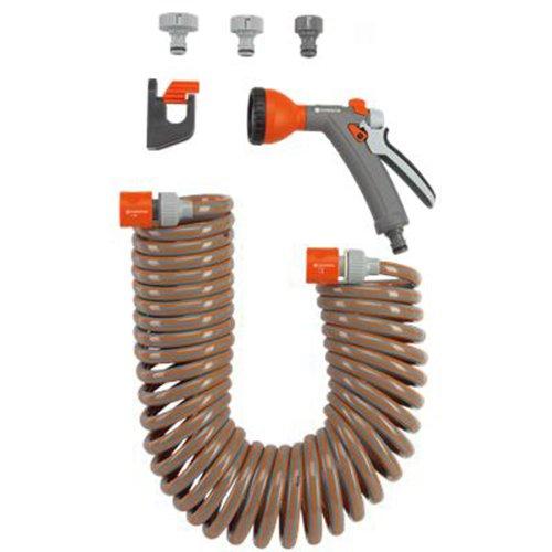 Spiralschlauch-Set Spiralschlauch-Set 10