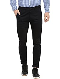 Red Tape Men's Chino Casual Trousers