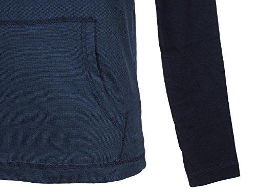 Rms 26 -  Maglia a manica lunga  - Uomo blu navy / blu notte
