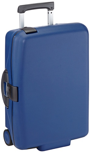 Samsonite cabin collection, bagaglio a mano 32 litri, blu (dark blue)