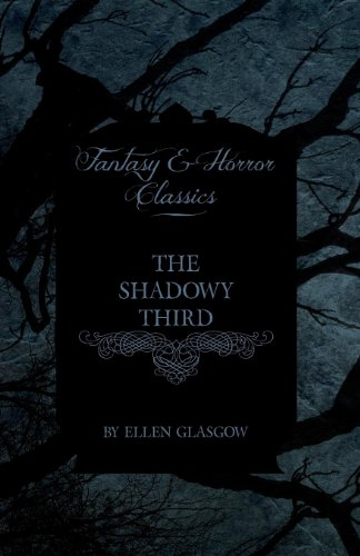 The Shadowy Third (Fantasy and Horror Classics) Cover Image