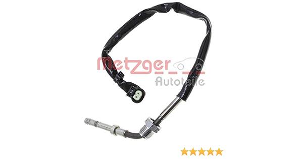 Metzger 0894002 Sensor Abgastemperatur Auto
